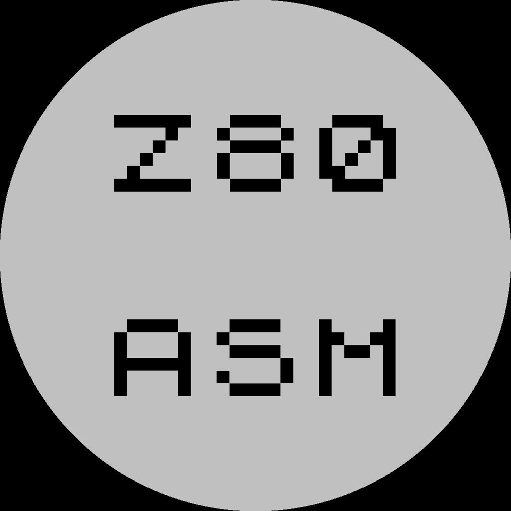 Z80 Assembly - Visual Studio Marketplace